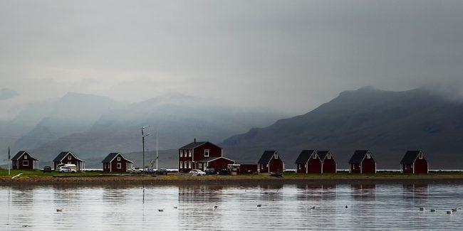 Kør-selv ferie og rundrejse i Island
