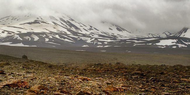 Kør-selv ferie og bilferie i Island - med højlandet