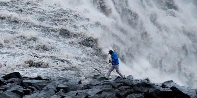 Kør-selv ferie og bilferie i Island - rundrejse