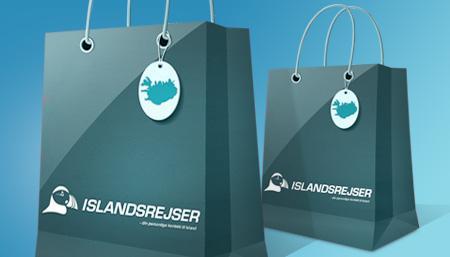 Forespørg og bestil rejsen hos dit rejsebureau til Island - ISLANDSREJSER