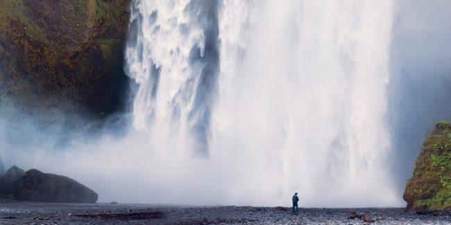 Kør-selv ferie i Island på sydkysten og Reykjavik