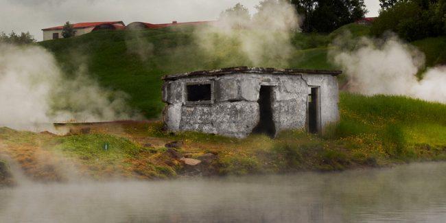 Kør-selv ferie og bilferie i Island - med sydkysten