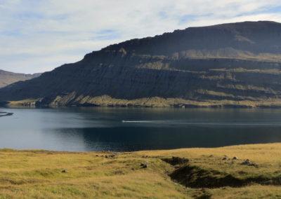 Aktiviteter og dagture - Østfjordene i Island - hike med lokale