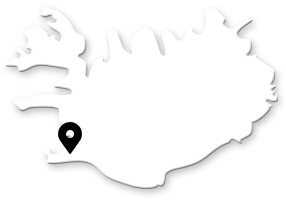 Geologiske Island og grotter med turen Underworld