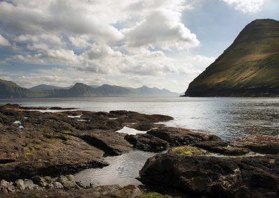 Færøerne er en perle for naturelskere. Islandsrejser arrangere også rejser til Færøerne.