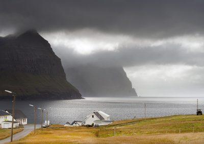 Færøerne byder på masser af vandretur og storslået natur.