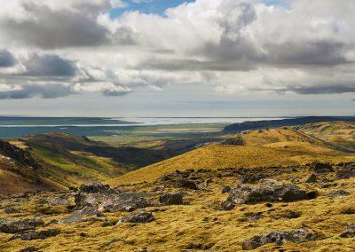 Vulkaner i Island - Hengill-området