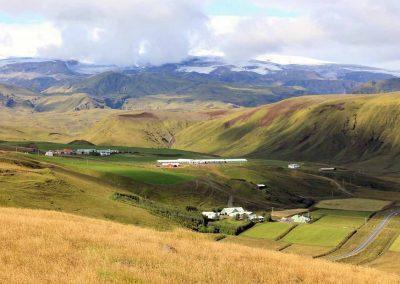 Hotel Dyrholaey - grupperejse og rundrejse til Island