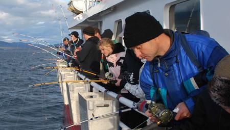 Havfiskeri i Island