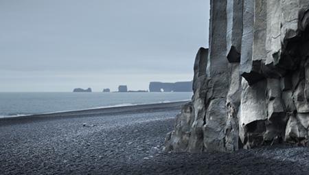 Aktiv ferie i Island - Sydkysten og vandfald