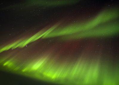 Nordlys og Wellness i Island med ISLANDSREJSER