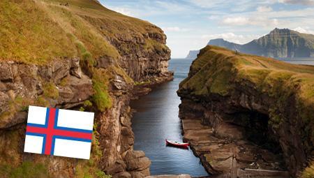 Rejser til Færøerne med FÆRØERNEREJSER en del af ISLANDSREJSER