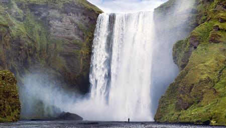 Skal di rejser være til Island - hør hvorfor