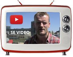 FRANK HVAM fra Island - Video fra Island til inspiration - rejser til Island med ISLANDSREJSER