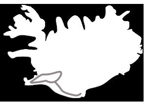 Grupperejser til Island med ISLANDSREJSER