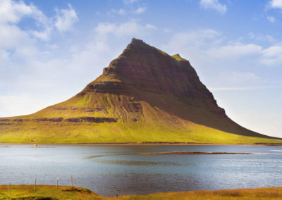 kør-selv ferie grupperejser til Island