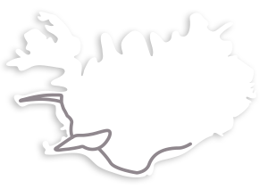 Gyldne Cirkel grupperejser til Island med ISLANDSREJSER