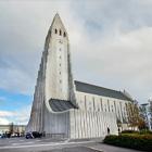 halgrimskirken i Reykjavik