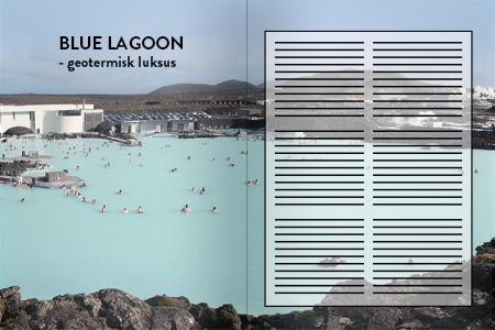 Artikler om Island. Blue Lagoon i Island. Dit rejsebureau med rejser til Island - ISLANDSREJSER