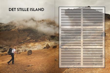 Artikler om Island. Det stille Island. Dit rejsebureau med rejser til Island - ISLANDSREJSER