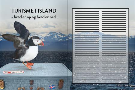 Artikler om Island. Turisme i Island. Dit rejsebureau med rejser til Island - ISLANDSREJSER