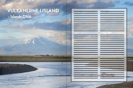 Artikler om Island. Vulkanerne i Island. Dit rejsebureau med rejser til Island - ISLANDSREJSER