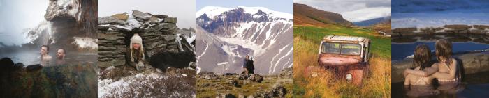 Wilderness Center Island - kør-selv ferie med ISLANDSREJSER
