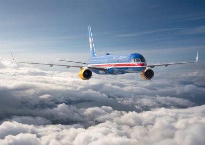 Icelandair over skyerne - kør-selv ferie bilferie og grupperejser i Island med ISLANDSREJSER